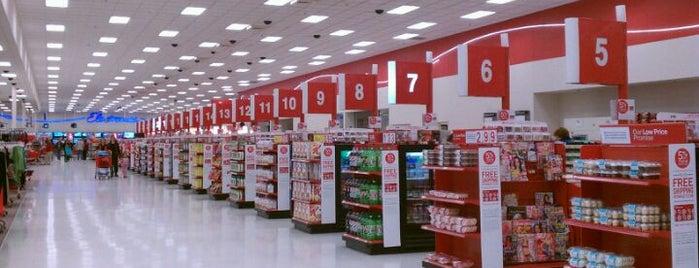 Target is one of Posti che sono piaciuti a Sabrina.