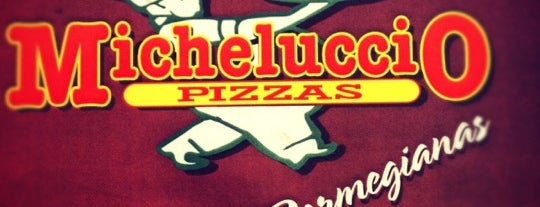 Pizzaria Micheluccio is one of Tempat yang Disimpan Dani.