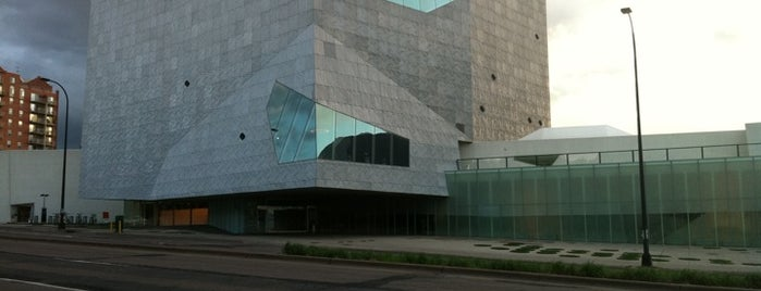 Walker Art Center is one of Best Spots in Minneapolis, MN!.