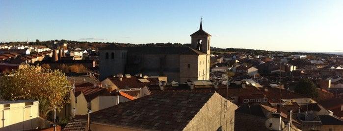 Valdemorillo is one of สถานที่ที่ Miguel ถูกใจ.