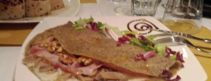 FarinaMi is one of Dove mangiare a Milano.