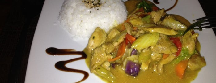 Restaurante Bangkok is one of Belo Horizonte.