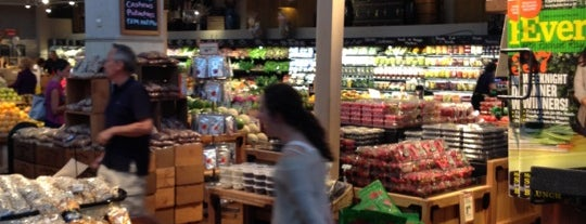 The Fresh Market is one of Miami.
