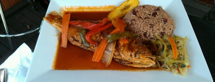 #ATLBiteLife Best Caribbean Restaurants in Atlanta