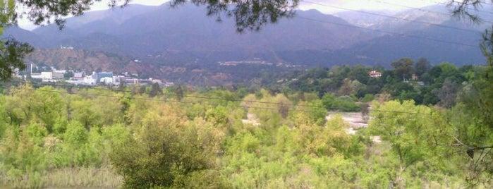 Hahamonga Watershed Park is one of Orte, die Melissa gefallen.