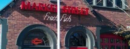 Market Street Broiler is one of Restaurants/Coffee.
