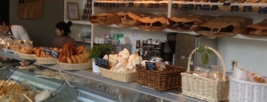 Хлеб&Co is one of Правильный хлеб (Москва).