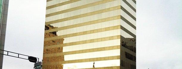 Torre Contigo is one of Rascacielos en la Ciudad de México..
