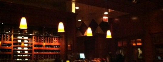 Fleming's Prime Steakhouse & Wine Bar is one of Chicago, IL.