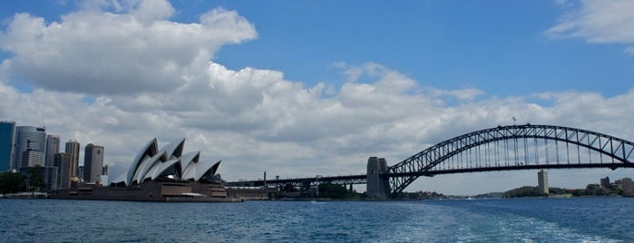 Wharf 2 - Circular Quay is one of Australia and New Zealand.