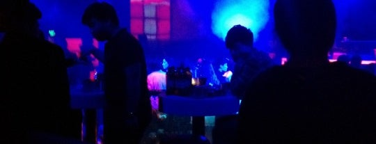 MIX Club is one of The Dopest Nightclubs Around The World.