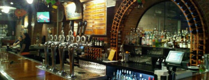 Empire Brewing Company is one of So, You're Stuck In Syracuse..