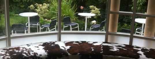 Kensington Roof Gardens is one of Best Clubs in London.