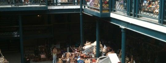 Feria Fluvial is one of Karma: сохраненные места.