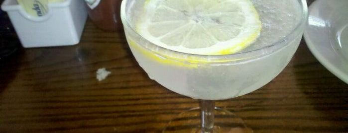 Libertine Bar is one of eat..