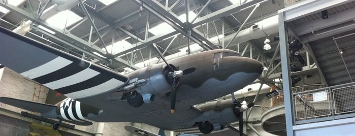 The National WWII Museum is one of Best Places to Check out in United States Pt 6.