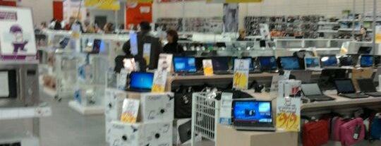 Darty is one of İzmir'deki teknoloji mağazaları.