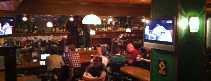 Mollie's Irish Pub is one of Pubs & co.