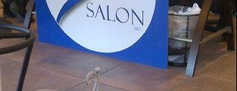 Style 7 Salon is one of Lugares favoritos de Jessica.