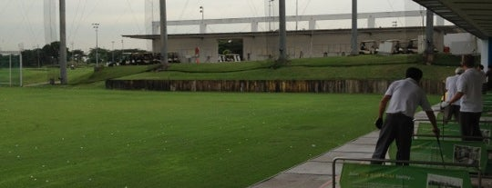 Marina Bay Golf Course is one of Singapore.
