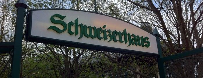Schweizerhaus is one of Must eat and drink @ Vienna.