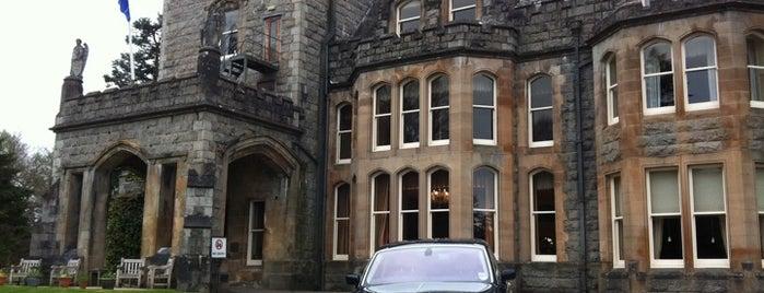 Inverlochy Castle Hotel is one of Bucket list.