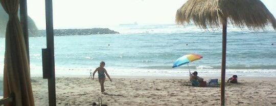 Tuto Beach is one of Lugares favoritos de Mirna.