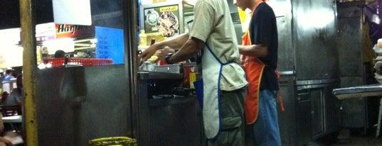 Burger Dan Nasi Lemak Utara is one of Makan2.
