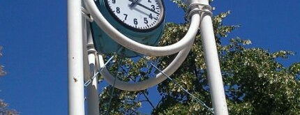 Часовникът (The City Clock) is one of denemek gerek.