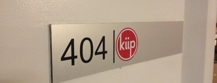 Kiip HQ is one of Silicon Valley Companies.