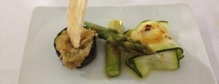 Restaurante El Angelote is one of Donde Comer en Antequera.