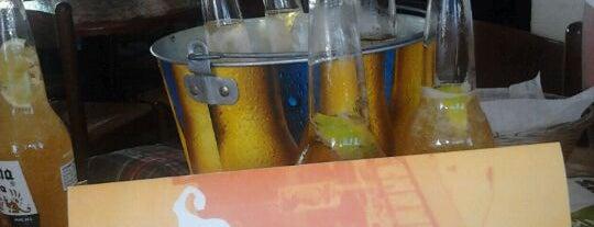Tijuana's Bar & Grill is one of ♪ En Mi Viejo San Juan ♫.