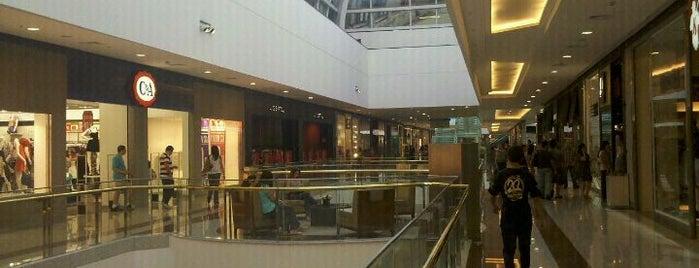 Shopping Anália Franco is one of Lugares legais.