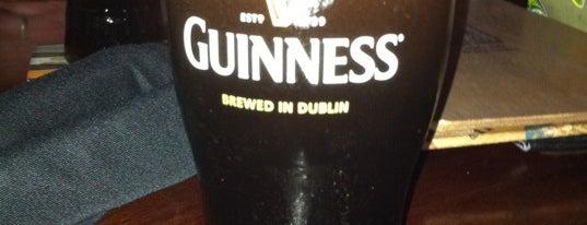Fado Irish Pub is one of Atlanta's Best Beer - 2012.