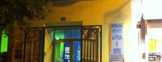 La Posada de Huertas is one of Riey : понравившиеся места.