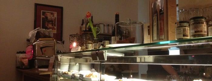 munich - cafe