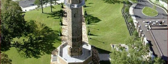 Vulcan Park and Museum is one of Famous Statues Around the World.