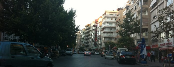 Göztepe is one of A local's guide: 48 hours in Izmir.