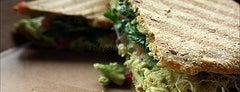 vegan & gluten free eats
