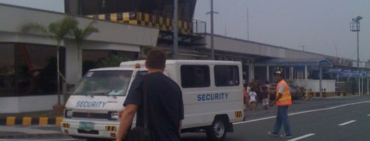 Ninoy Aquino International Airport (MNL) Terminal 4 is one of Airports - worldwide.