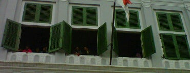 Kota Tua is one of Djakarta, ID..