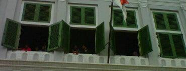 Kota Tua is one of Djakarta, ID..