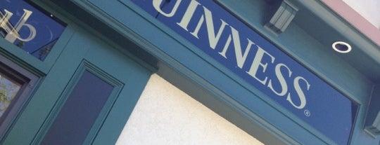 McCabe's Irish Pub is one of Favorite Nightlife Spots.