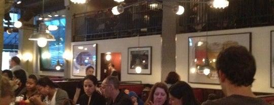 Blue Smoke is one of My favorite NYC Restaurants.