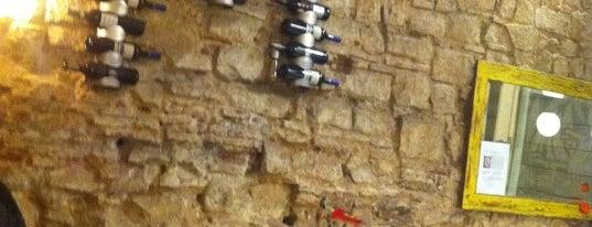Restaurant Montiel is one of Grans llocs de mam.