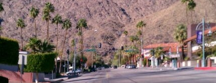 Bit of Country is one of Palm Springs.
