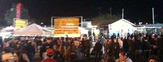 First Fridays Art Walk is one of Las Vegas, NV.