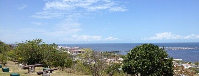 """Fuerte de San José """"El Alto"""" is one of Posti che sono piaciuti a Orlando."""