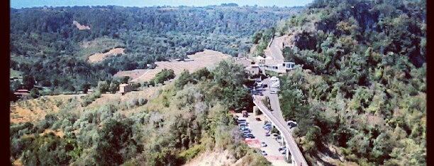 Comune Di Bagnoregio is one of Lieux qui ont plu à Laura.