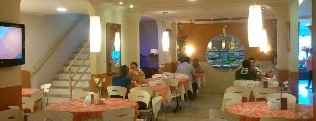 Cero's Restaurante is one of Osvaldo'nun Beğendiği Mekanlar.